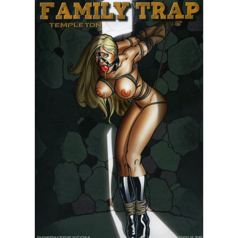 Image of Family Trap