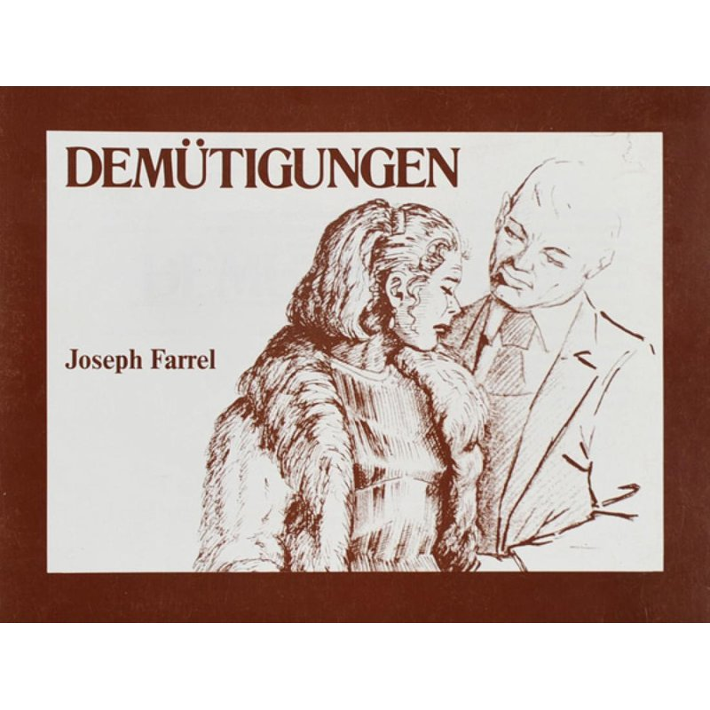 Image of Demütigungen Joseph Farrel