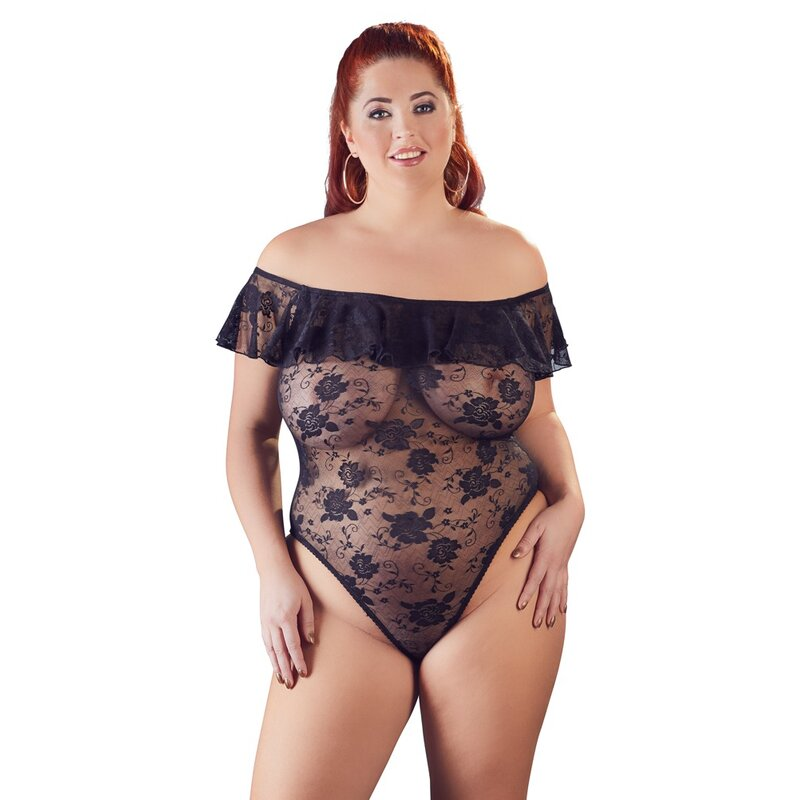Image of Carmenbody 4XL | Cottelli Collection Plus