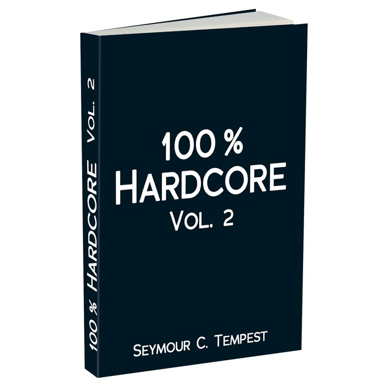 Image of 100% Hardcore Vol. 2