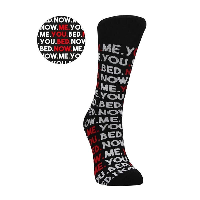 Image of You.Me.Bed.Now. 36-41   Sexy Socks