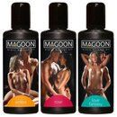 Magoon Massage-Öle 3x100 ml