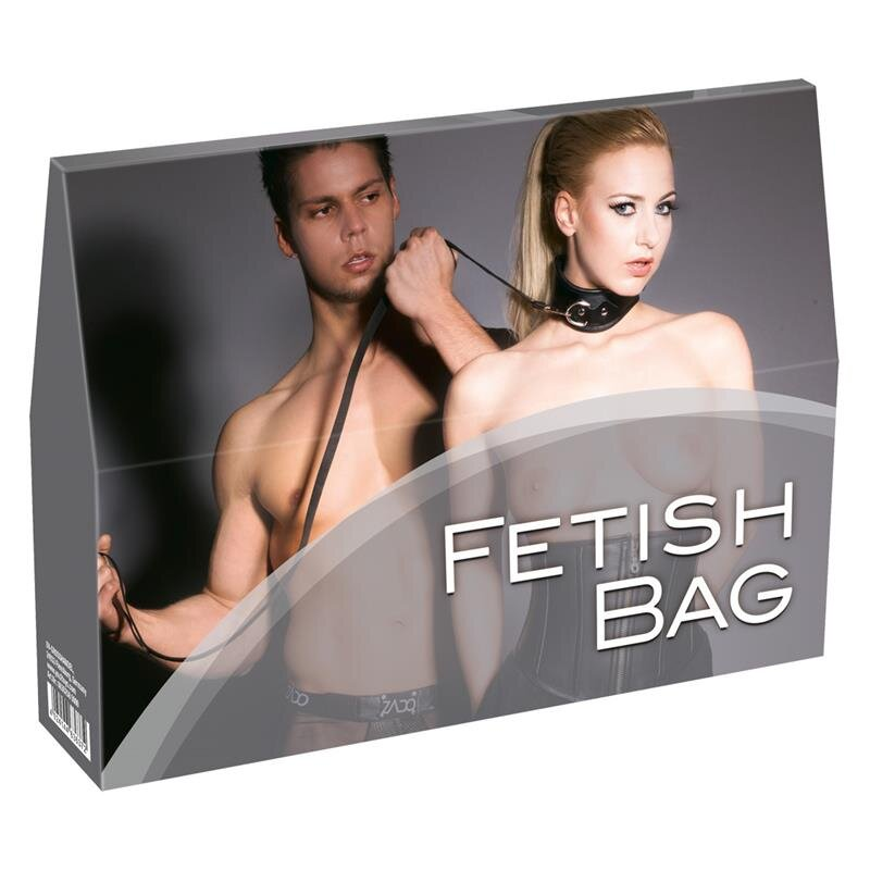 Image of Fetish Bag