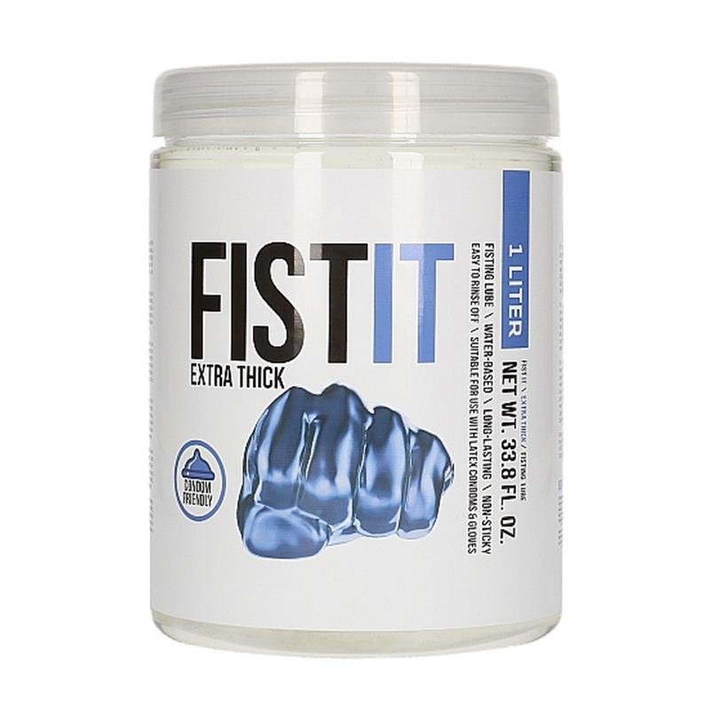 Image of Fist It - Extra Thick - 1000ML
