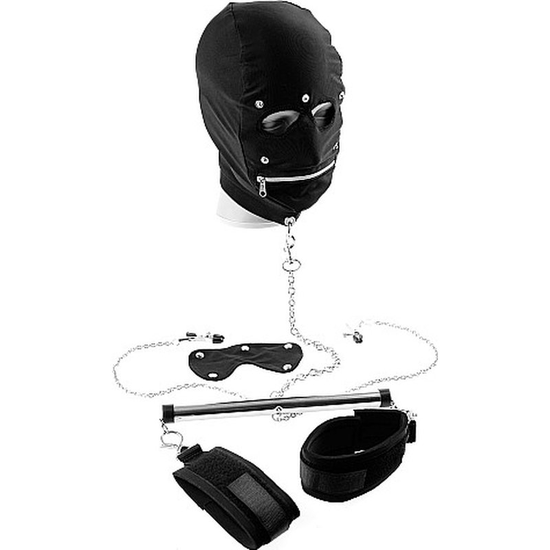 Image of Extreme Spreader Set | Pipedream