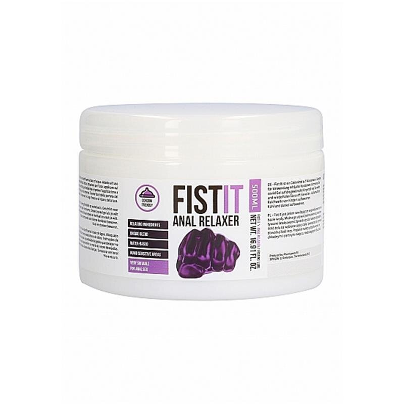 Image of Fist It Anal Relaxer - 500ml