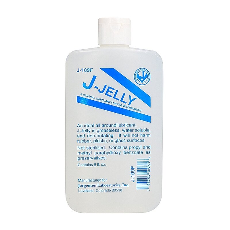 Image of J-Jelly Gleitgel 237 ml | J-Lubes