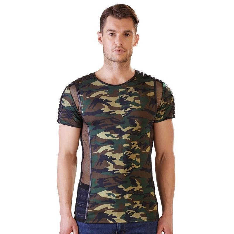 Image of Camouflage-Shirt 2XL | NEK